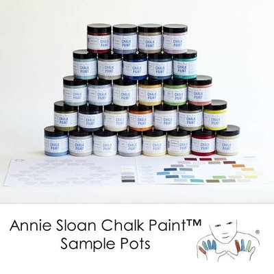 SAMPLE POTS