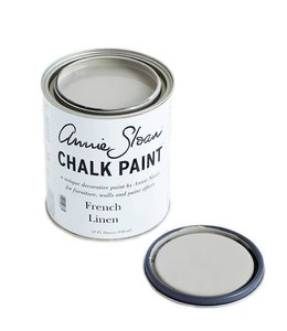 Annie Sloan Unfolded Annie Sloan French Linen Quart