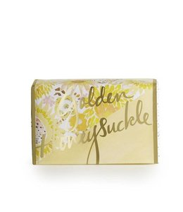 illume Golden Honeysuckle Bar Soap