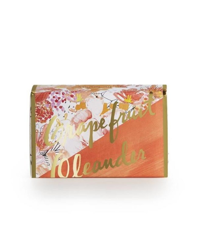 illume Grapefruit Oleander Bar Soap