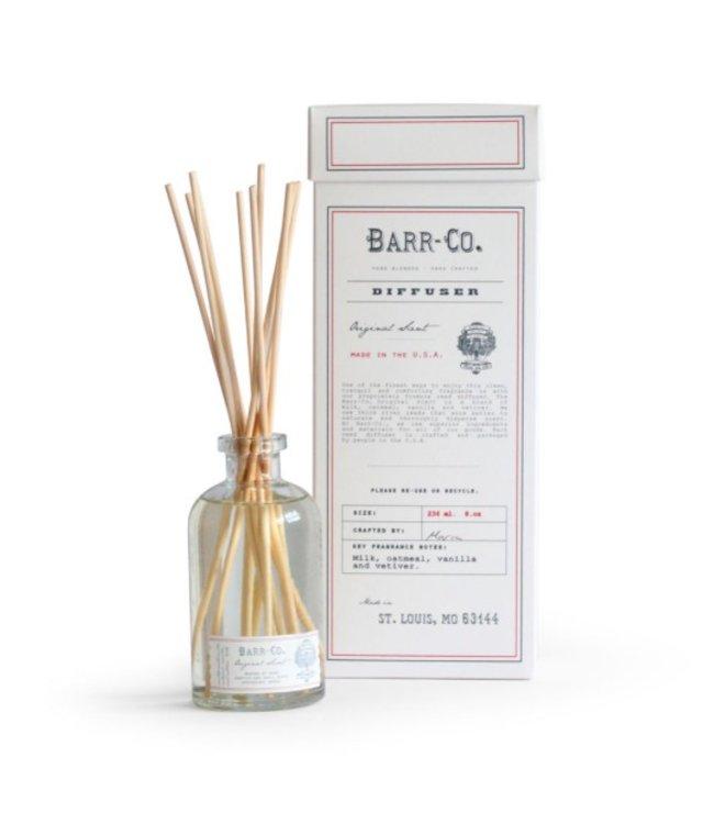 Barr Co. Original Scent Diffuser