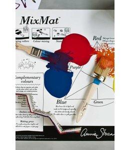 Annie Sloan Unfolded Annie Sloan Mix Mat