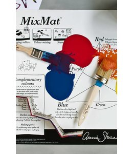 Annie Sloan Unfolded Mix Mat