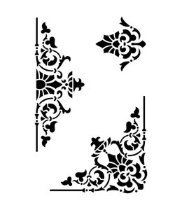 Decorative Trio