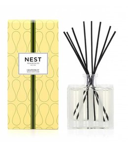 Nest Fragrances Reed Diffuser - Grapefruit