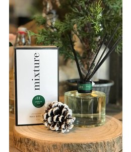 Room Diffuser Siberian Fir No 81