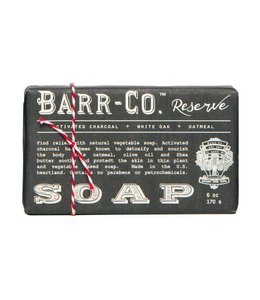 Reserve Triple Milled Bar Soap