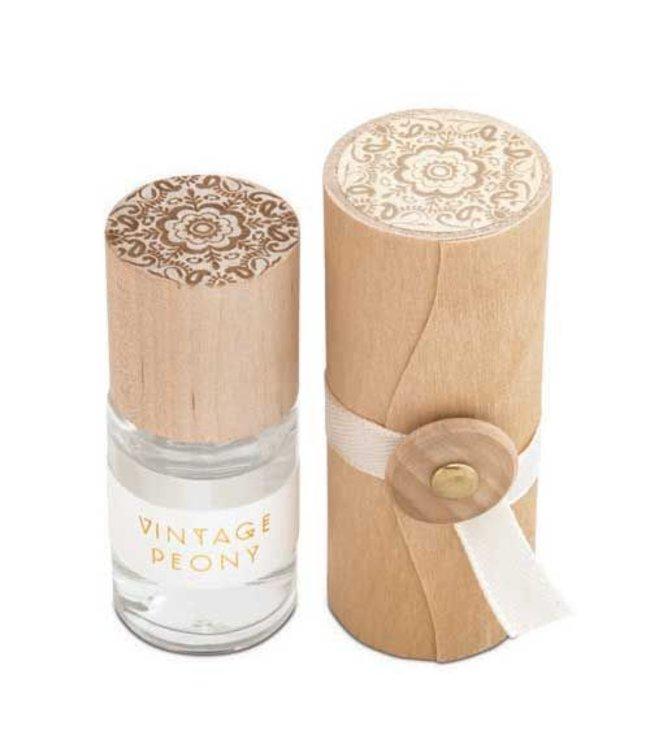 Skeem Print Block Perfume Vintage Peony
