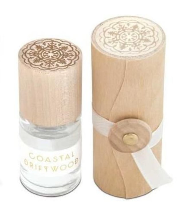 Skeem Print Block Perfume Coastal Driftwood