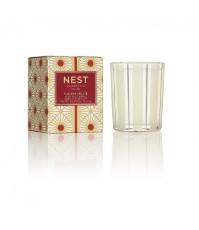 Nest Fragrances Votive Candle - Sugar Cookie