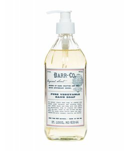 Barr Co. Original Scent Liquid Soap
