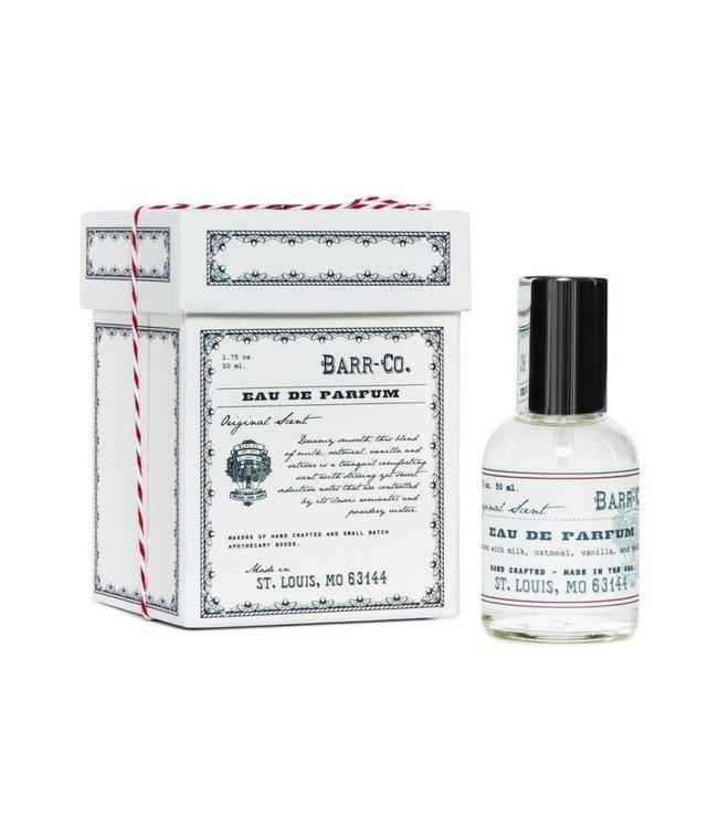 Barr Co. Original Scent Eau De Parfum