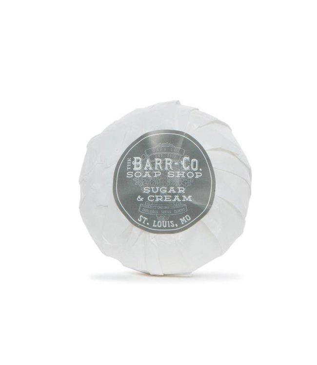 Barr Co. Sugar & Cream Bath Bomb