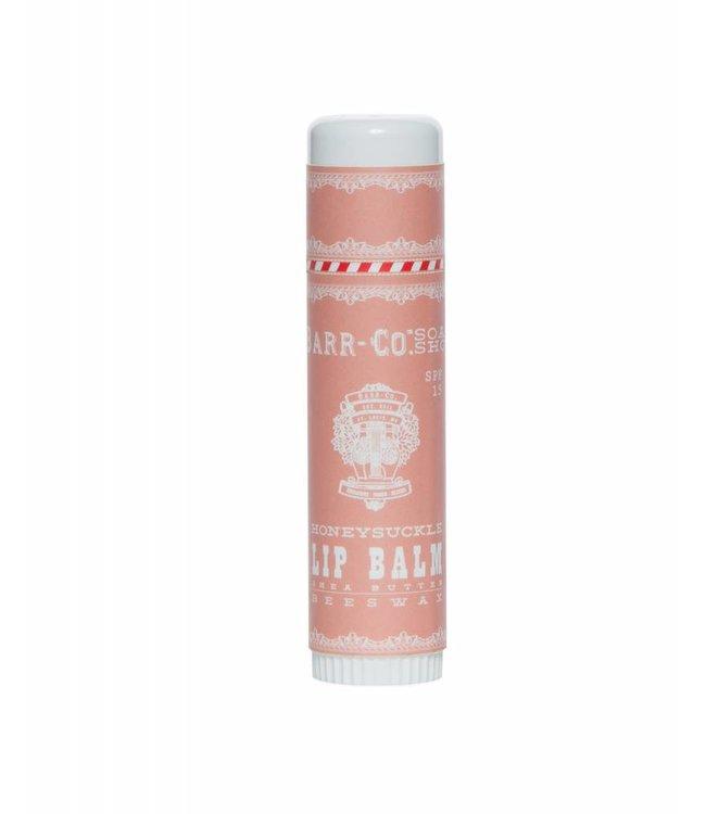 Barr Co. Honeysuckle Lip Balm
