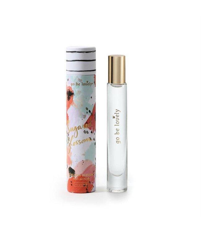 illume Sugared Blossom Rollerball Perfume