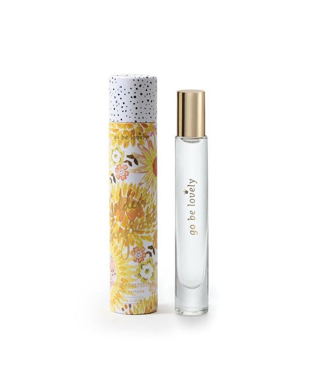 illume Golden Honeysuckle Rollerball Perfume