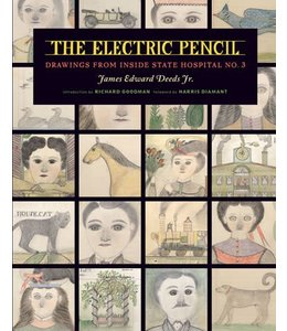 Chronicle Books The Electric Pencil