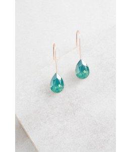 Lovoda Riviera Hook Earrings