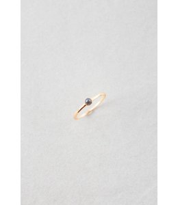 Lovoda Finer Things Ring - Gray