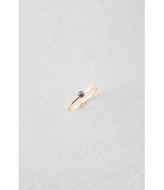 Lovoda Finer Things Ring - Gray