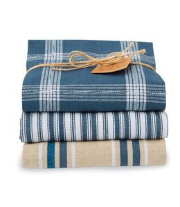 Mud Pie Bistro Stacked Towel