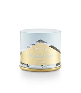 illume Vanity Tin Sea Salt