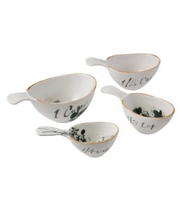 Floor 9 Watercolor Measuring Cup Set