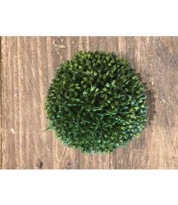 "A & B Home 4"" Boxwood Orb"