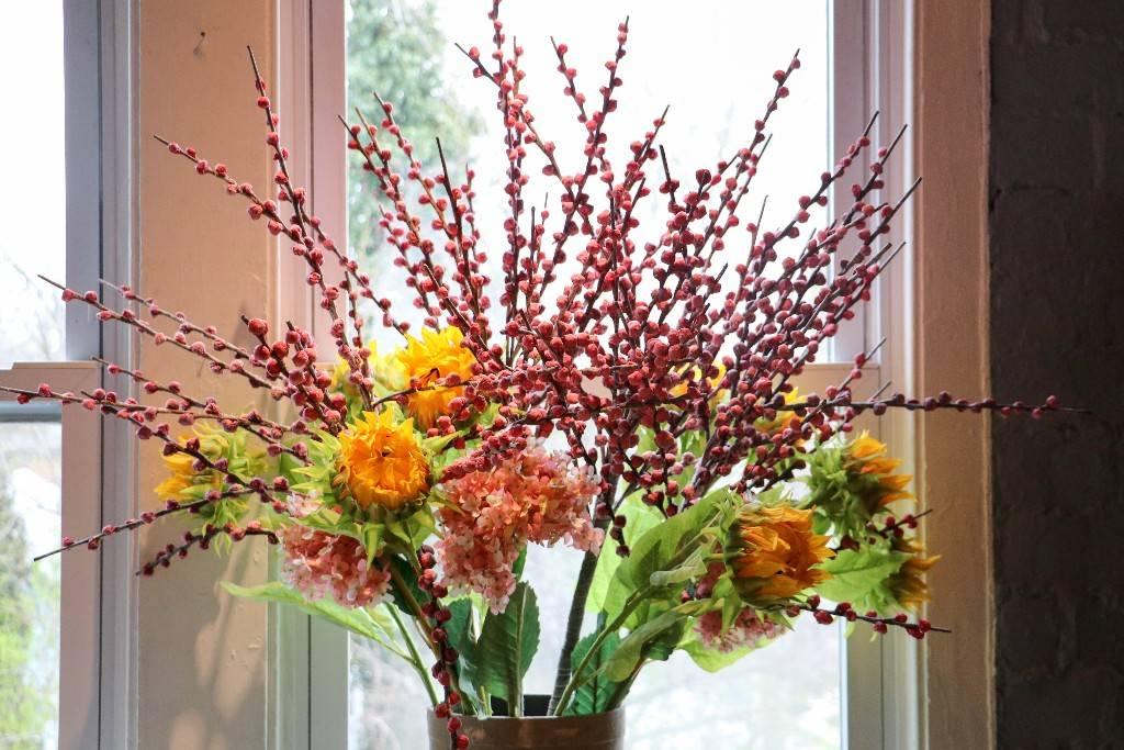 April 23, 2018 Floral Arrangements