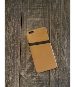 Preston Iphone 6 Case Tan