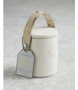 Mer Sea Aquilaria Luxe Cowhair Candle