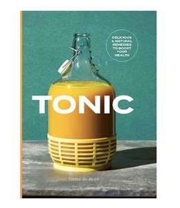 Chronicle Books Tonic