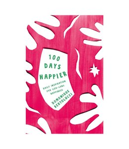 Chronicle Books 100 Days Happier