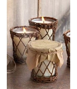 Park Hill Collections Southern Oaks Willow Candle