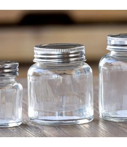 Park Hill Collections Spice Jar Medium