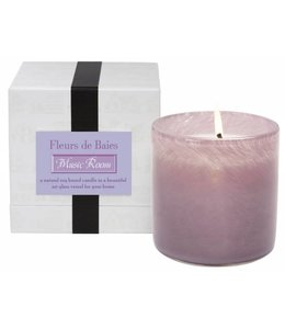 Fleurs de Baies / Music Room Candle
