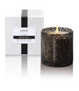 Myrrh Cassis / Boudoir Candle