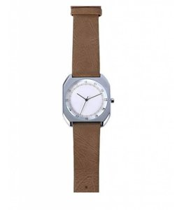 Octagon Slim Fit Watch