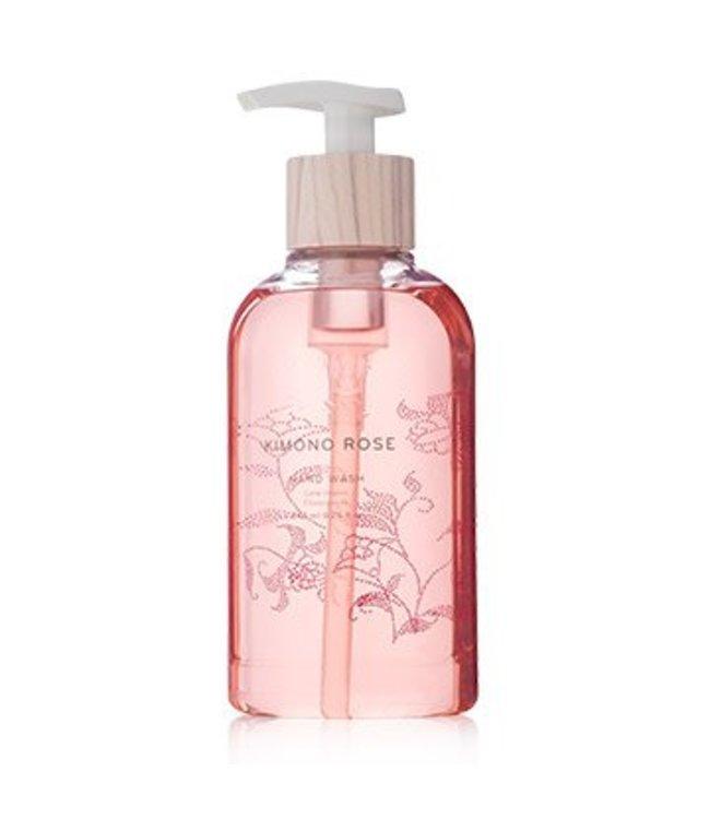 Thymes Hand Wash - Kimono Rose