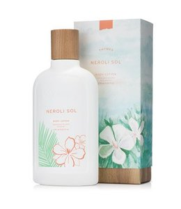 Thymes Body Lotion - Neroli Sol