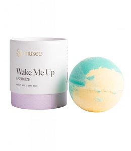 Musee Wake Me Up Bath Bomb
