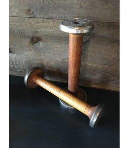 Vintage Wood Bobbin