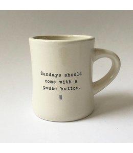 Stash Style Sundays Mug