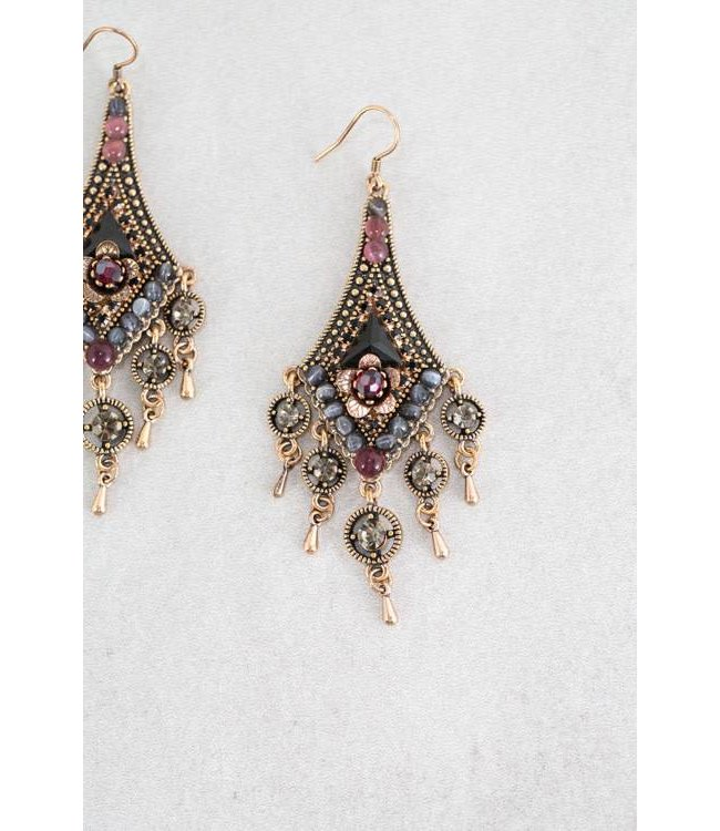Lovoda Valkyrie Earrings