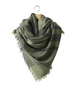 Sage Blanket Scarf