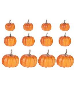 Bag of Pumpkins