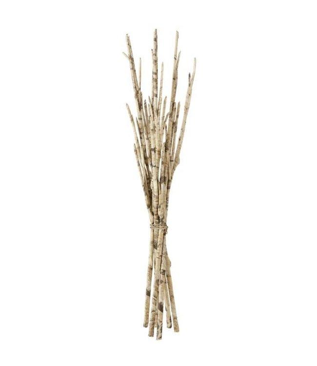 Faux Birch Branch Bundle