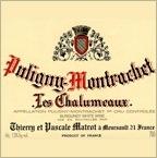 Wine MATROT PULIGNY MONTRACHET 'LES CHALUMEAUX' 2005 1.5L