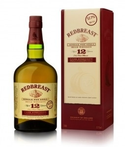 Spirits REDBREAST 12YR IRISH WHISKEY