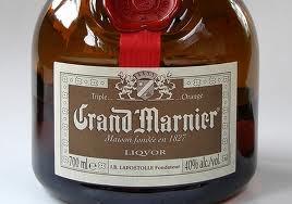 Spirits Grand Marnier